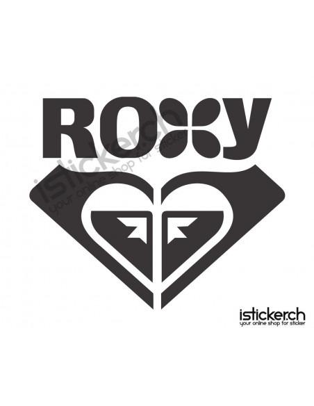 Roxy Logo 1