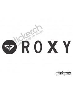 Roxy Logo 3