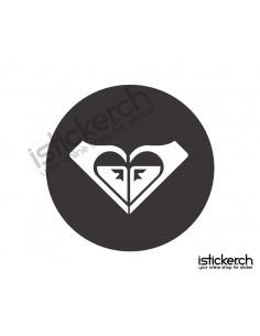 Roxy Logo 4