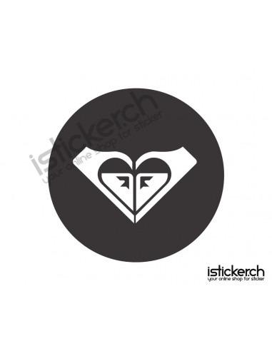 Mode Brands Roxy Logo 4