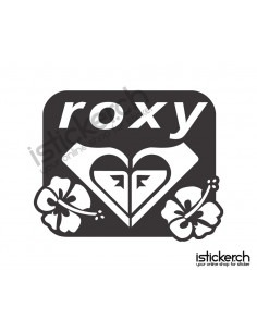 Roxy Logo 5