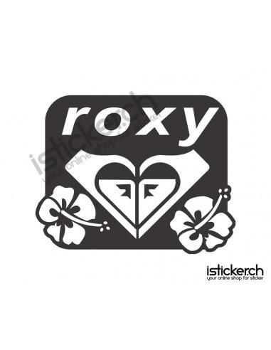 Mode Brands Roxy Logo 5