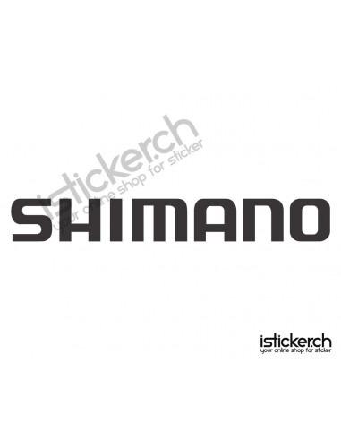 Shimano Logo