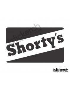 Shorty's Logo