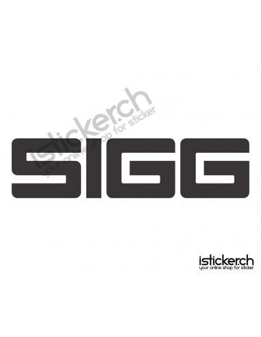Mode Brands Sigg Logo