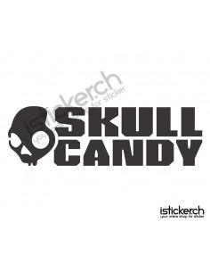 Skullcandy Logo 1