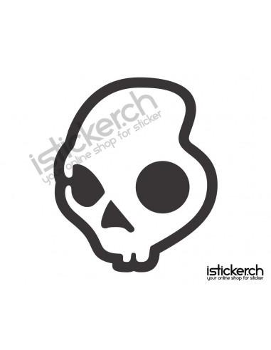 Mode Brands Skullcandy Logo 3
