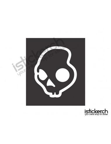 Skullcandy Logo 4
