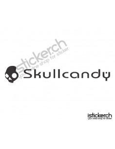 Skullcandy Logo 5