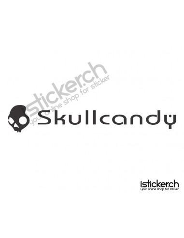 Mode Brands Skullcandy Logo 5