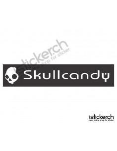 Skullcandy Logo 6