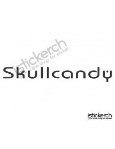 Skullcandy Logo 7