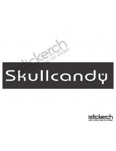 Skullcandy Logo 8