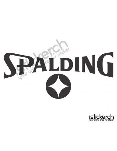 Mode Brands Spalding Logo