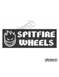 Spitfire Logo 2
