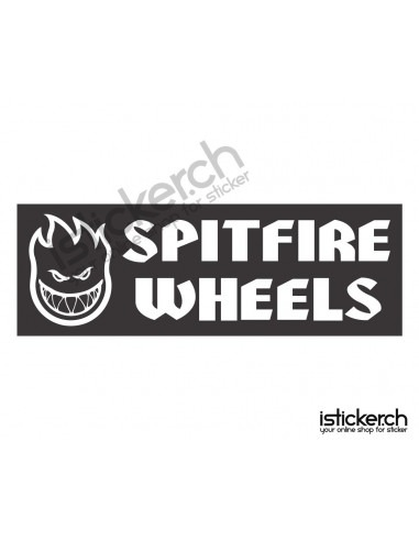 Mode Brands Spitfire Logo 2