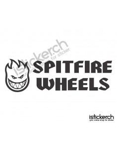 Spitfire Logo 3