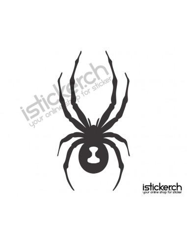 Mode Brands Spyder Logo 1
