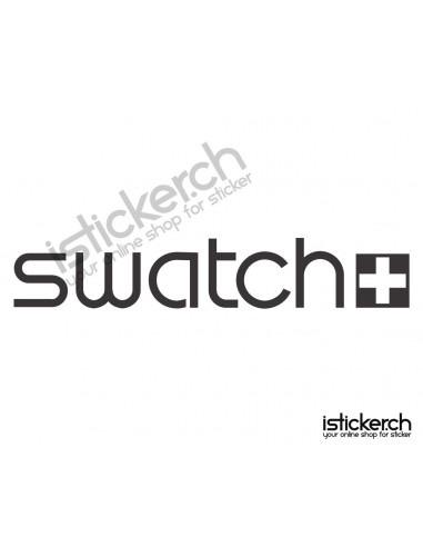 Mode Brands Swatch Logo