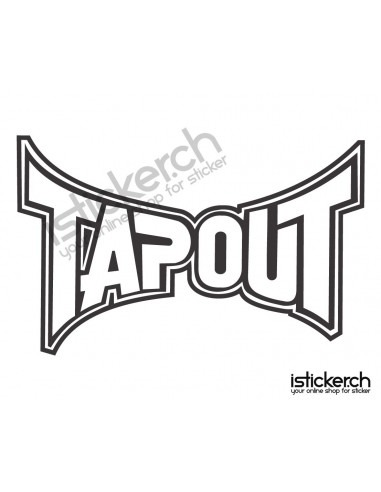 Mode Brands Tapout Logo