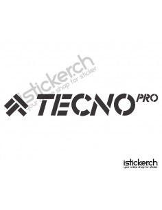 Tecno Pro Logo