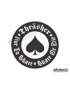 Trasher Logo 3