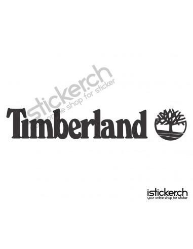 Timberland Logo 1