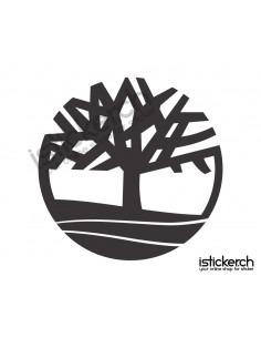Timberland Logo 2