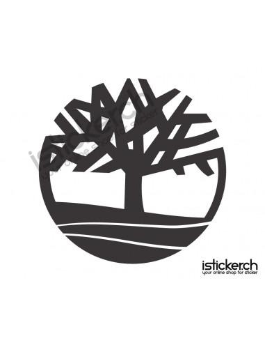 Mode Brands Timberland Logo 2