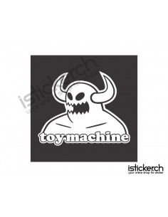 Toy Machine Logo 1