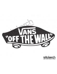 Vans Logo 6