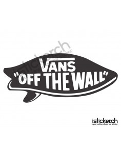 Vans Logo 7