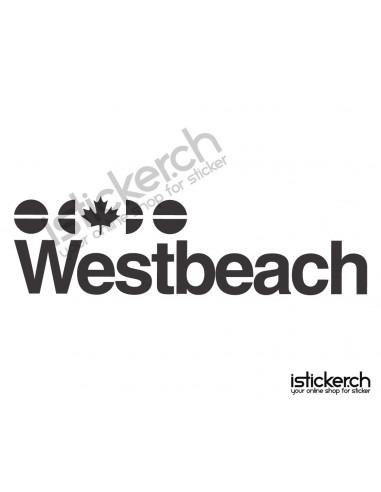 Mode Brands Westbeach Logo