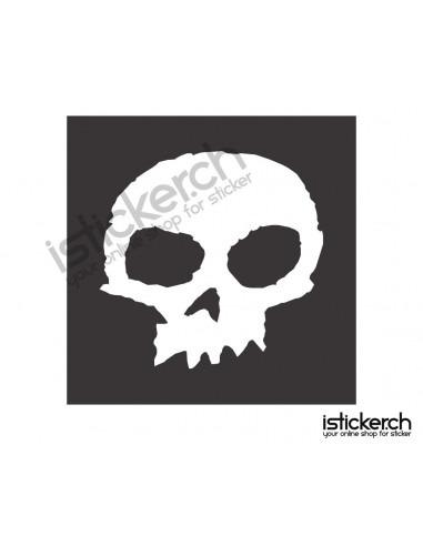 Zero Skateboards Logo 1