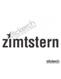 Zimtstern Logo