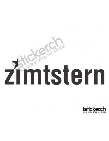 Mode Brands Zimtstern Logo