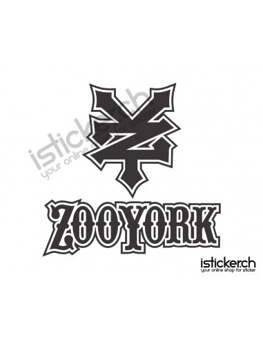 ZooYork Logo 1