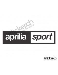 Aprilia Sport Logo