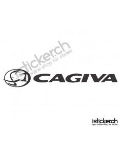 Cagiva Logo 1