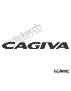 Cagiva Logo 4