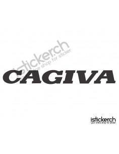 Cagiva Logo 5