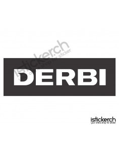 Derbi Logo 1