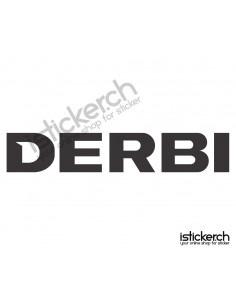 Derbi Logo 2
