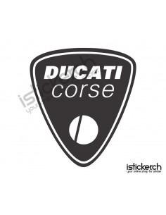 Ducati Logo 2