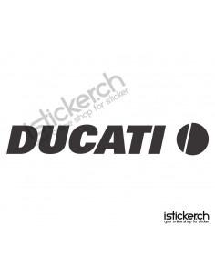 Ducati Logo 4