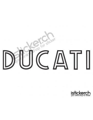 Ducati Logo 5