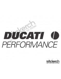 Ducati Logo 6