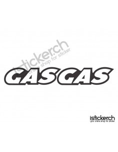 Gas Gas Logo 1