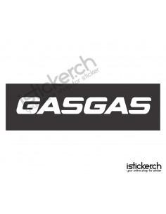 Gas Gas Logo 2
