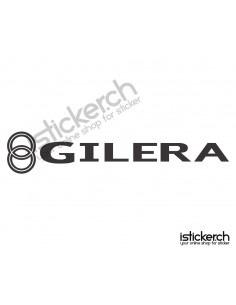 Gilera Logo 1